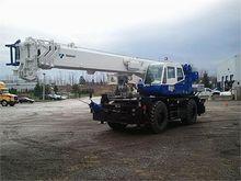 2013 Tadano GR350XL-2