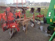 1994 Goizin 4 T Plough