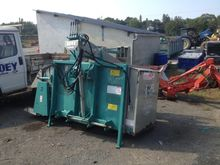 2005 Jeulin P 19 Silage Feeder