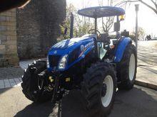 2015 New Holland TD 5.95 Farm T