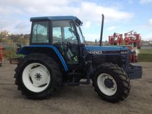Used 1995 Ford 5640
