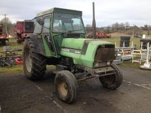 Used 1983 Deutz-Fahr