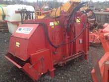 1996 Silodis D 1700 Silage Feed