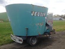 2004 Jeulin ACTIVA 12 Mixer