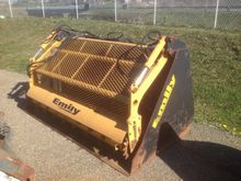 2005 Emily 230 Silage facer buc