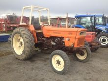 Used 1977 Someca 850