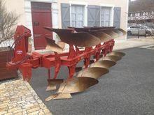 1995 Goizin 914-70 Plough