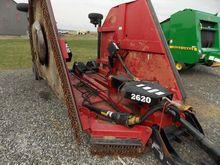 Used BUSH HOG 2620 i