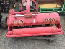 Used Rotary Cutters Flail Mowers Shredders for sale in