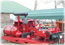 Used GD T450M Hydro-