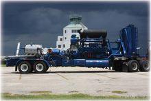 Gardner Denver D2000 Frac Pump