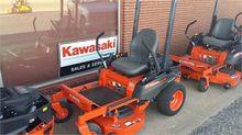 New KUBOTA Z122RKW i
