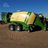 New KRONE BP1290HDP
