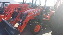 New KUBOTA M62 in Pe