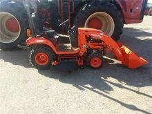New KUBOTA BX2670-1