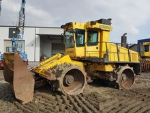 Used 2005 Bomag BC77