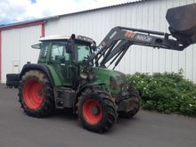 Used 2005 Fendt 409