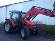2010 Massey Ferguson 5435 Farm