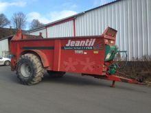 Used 2003 Jeantil EV