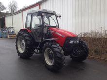 2013 Case IH JXU95 Farm Tractor