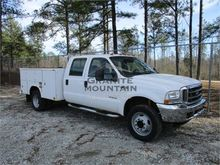 Used 2003 FORD F450