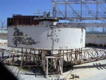 115′ Eimco Reactor Clarifier TM