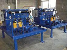 Hydrodynamic grinding mill jour