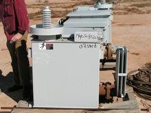 80.2 KVA NWL Transformer/Rectif