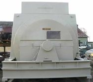 1250 HP GE Synchronous Motor, 2