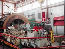 10′ Single Drum, 1000 HP Hepbur