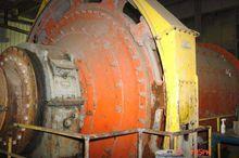 11 X 16 Fuller Rod Mill GM148