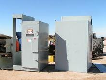 500 KVA Matra Transformer TX011