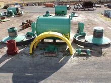 11 x 14.5 ft Dominion Ball Mill