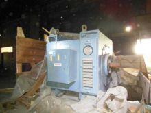 1000 HP, 430/1290 RPM, 500 VDC