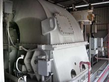 38 MW GE Steam Turbine/Generato