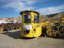 30 Ton General Electric Locomot
