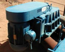 Denver 50 HP Agitator Drives AT