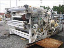 Eimco Belt Filter Press FP020