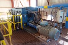 Metso Tails Dewatering VPA Filt