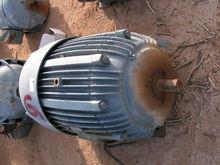 100HP, US Motor, 3550 RPM EM026