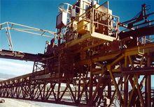 Mine Conveyor System CV093