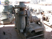 Assorted Slurry Pumps – Ash, St
