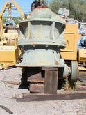 28″ Traylor Gyratory Crusher GC