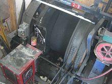 3 ft Mine Hoist MH029