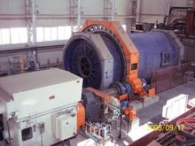 16 ft. x 30 ft. Vecor SAG Mill