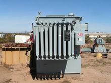 1000KVA ABB Transformer TX014
