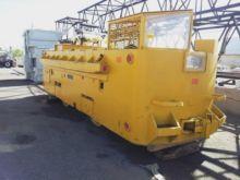 Goodman 28 Ton Electric Trolley