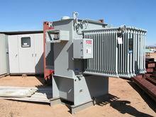 750KV ABB Transformer TX013