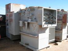 Virginia Transformer, 1000KVA w