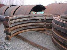 12′ Double Drum Nordberg Mine H